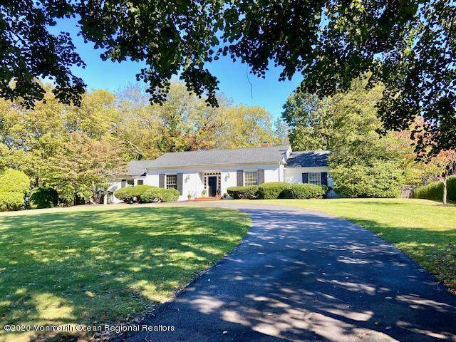 133 Bingham Avenue, Rumson, NJ 07760 (MLS #22110849) :: The MEEHAN Group of RE/MAX New Beginnings Realty