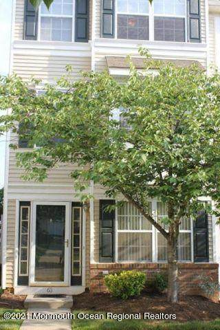 63 Giera Court #56, Sayreville, NJ 08859 (MLS #22111118) :: The MEEHAN Group of RE/MAX New Beginnings Realty