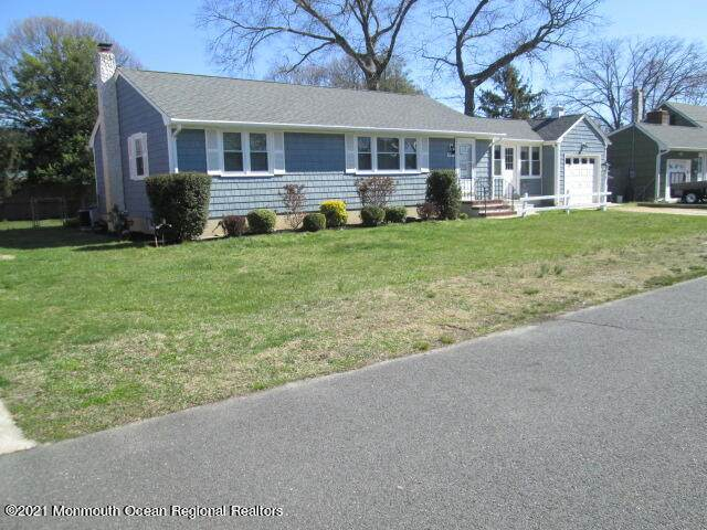 2115 Wilson Road, Point Pleasant, NJ 08742 (MLS #22111158) :: The MEEHAN Group of RE/MAX New Beginnings Realty