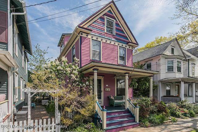 119 Mount Hermon Way, Ocean Grove, NJ 07756 (MLS #22111229) :: Kiliszek Real Estate Experts