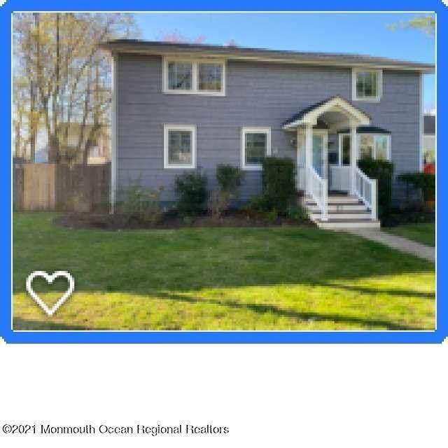 21 Ward Lane, Rumson, NJ 07760 (MLS #22111349) :: The MEEHAN Group of RE/MAX New Beginnings Realty