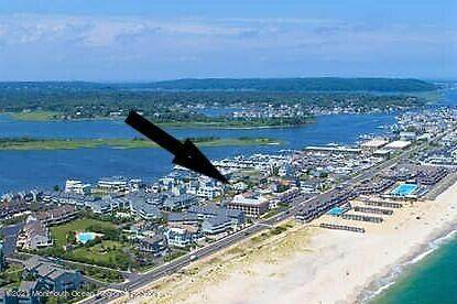 1492 Ocean Avenue B7, Sea Bright, NJ 07760 (MLS #22111591) :: Corcoran Baer & McIntosh