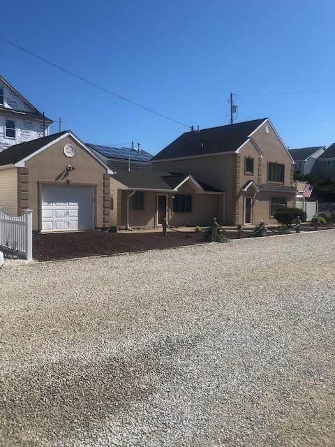 2 Holiday Road, Ortley Beach, NJ 08751 (MLS #22112118) :: Kiliszek Real Estate Experts