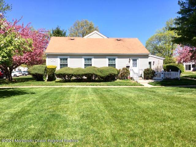 139A Wein Market #1000, Freehold, NJ 07728 (MLS #22112770) :: The CG Group | RE/MAX Revolution