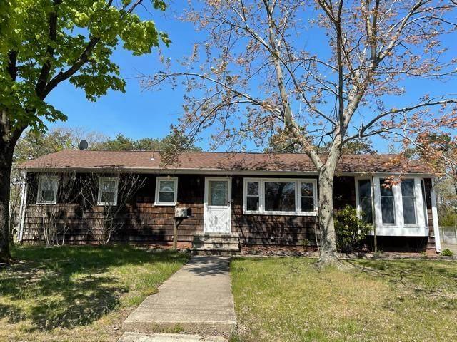 70 Parkway Drive, Brick, NJ 08723 (#22112819) :: Rowack Real Estate Team
