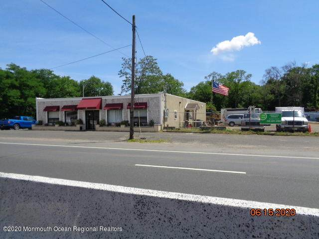 49 Highway 36, North Middletown, NJ 07748 (MLS #22113512) :: The CG Group | RE/MAX Revolution