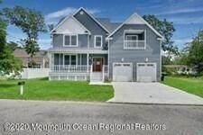 12 Pine Tree Road, Toms River, NJ 08753 (MLS #22113668) :: Kiliszek Real Estate Experts