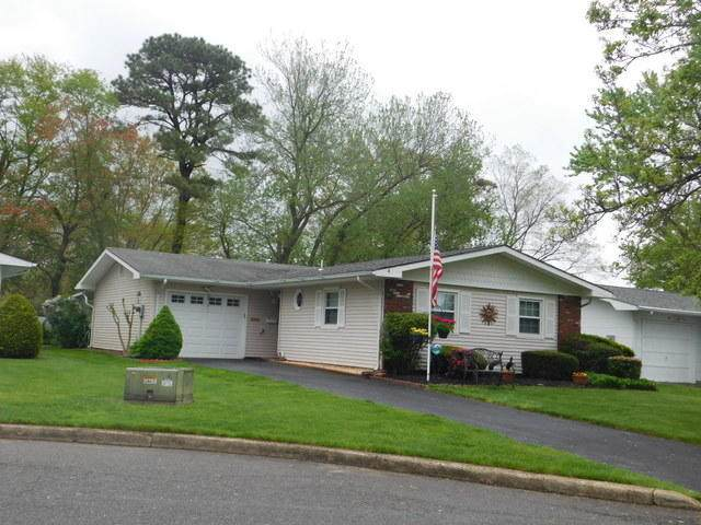 4 Browning Court, Brick, NJ 08724 (MLS #22114288) :: The CG Group | RE/MAX Revolution