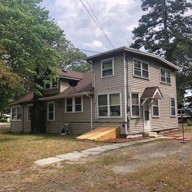 730 Morris Boulevard, Toms River, NJ 08753 (MLS #22114468) :: Kiliszek Real Estate Experts