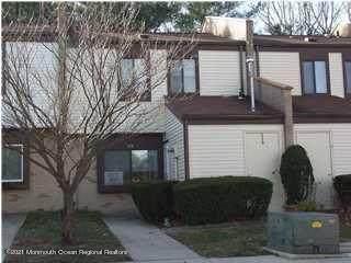 278 Central Boulevard E #11, Brick, NJ 08724 (#22114522) :: Daunno Realty Services, LLC