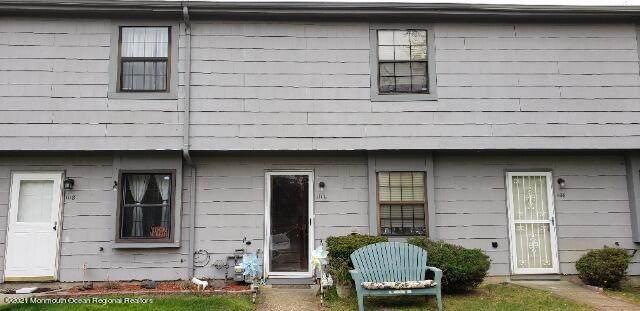 1116 Sawmill Road #142, Brick, NJ 08724 (MLS #22115086) :: Corcoran Baer & McIntosh