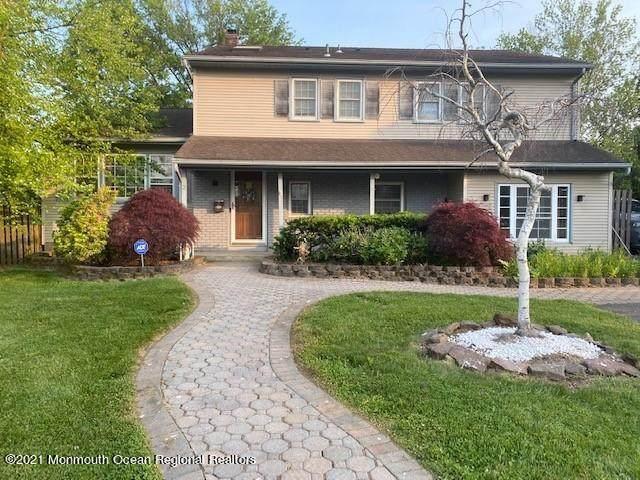 2 Joanne Court, Sayreville, NJ 08872 (MLS #22115819) :: Corcoran Baer & McIntosh