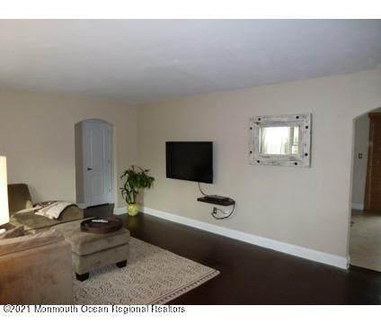96 East Avenue #19, Atlantic Highlands, NJ 07716 (MLS #22115988) :: Provident Legacy Real Estate Services, LLC