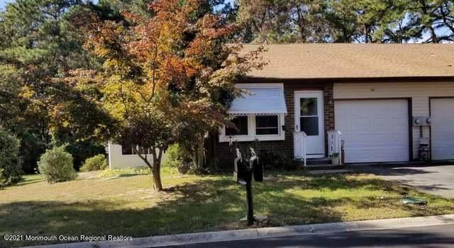 9A Greenwood Lane, Whiting, NJ 08759 (MLS #22116357) :: Corcoran Baer & McIntosh