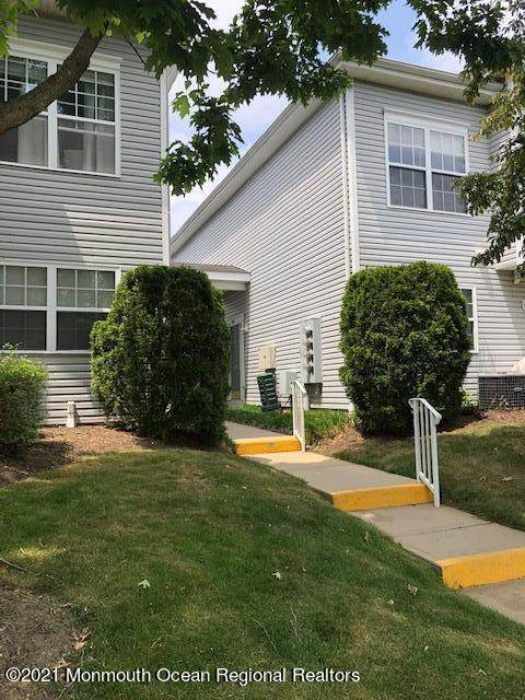 2604 Metedeconk Court, Freehold, NJ 07728 (#22116888) :: Rowack Real Estate Team