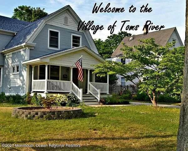 102 Seward Avenue, Toms River, NJ 08753 (MLS #22116911) :: Corcoran Baer & McIntosh