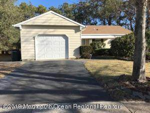 8 San Carlos Court, Toms River, NJ 08757 (MLS #22117263) :: The DeMoro Realty Group | Keller Williams Realty West Monmouth