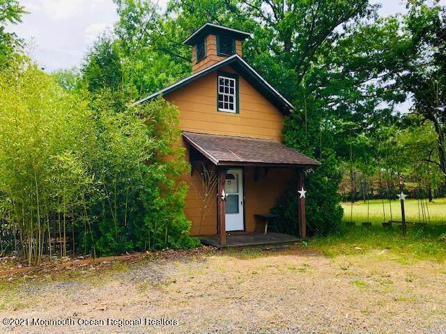 402 E Veterans Highway, Jackson, NJ 08527 (#22117345) :: Rowack Real Estate Team