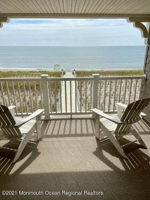 438 N Highway 35 #1309, Mantoloking, NJ 08738 (MLS #22117350) :: Provident Legacy Real Estate Services, LLC