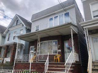47 Winfield Avenue, Jersey City, NJ 07305 (MLS #22117373) :: Team Pagano