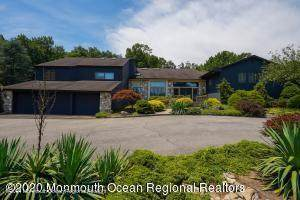 19 Sherwood Road, Little Silver, NJ 07739 (MLS #22117403) :: The MEEHAN Group of RE/MAX New Beginnings Realty