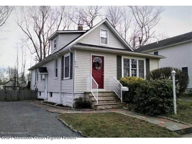 511 Church Street, Middletown, NJ 07748 (MLS #22117710) :: The Dekanski Home Selling Team