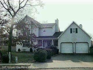 59 Russell Terrace, Eatontown, NJ 07724 (MLS #22118009) :: Team Pagano