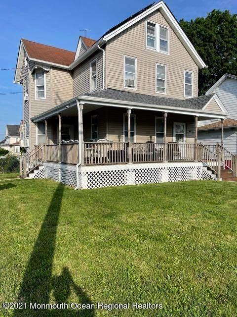 40 7th Avenue, Long Branch, NJ 07740 (MLS #22118148) :: The Dekanski Home Selling Team