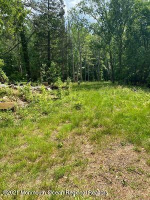 8 Stoney Brook Trail, Howell, NJ 07731 (MLS #22118161) :: PORTERPLUS REALTY