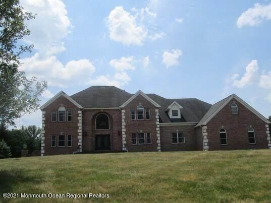 14 Hope Drive, Clarksburg, NJ 08510 (MLS #22118186) :: The Dekanski Home Selling Team