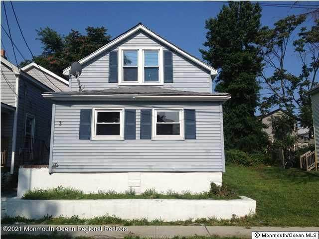3 Dewitt Avenue, Asbury Park, NJ 07712 (MLS #22118218) :: The MEEHAN Group of RE/MAX New Beginnings Realty