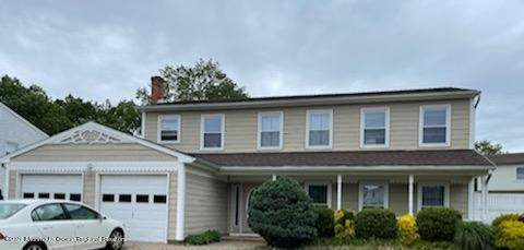 24 Juniper Place, Howell, NJ 07731 (MLS #22118319) :: The MEEHAN Group of RE/MAX New Beginnings Realty