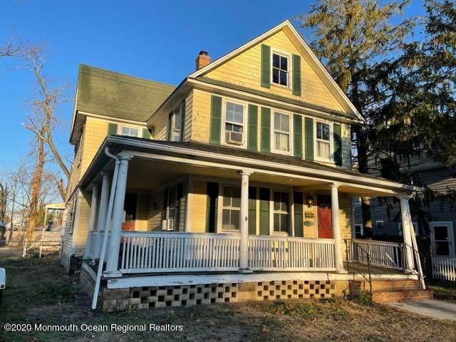 909 Arnold Avenue, Point Pleasant, NJ 08742 (#22118685) :: Daunno Realty Services, LLC