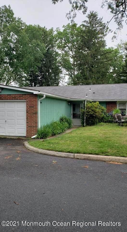 83E Dorchester Drive #1005, Lakewood, NJ 08701 (#22118746) :: Rowack Real Estate Team
