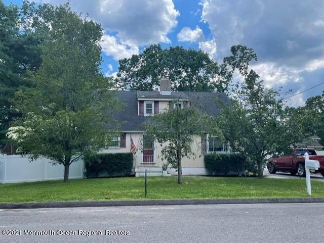 929 Center Street, Forked River, NJ 08731 (MLS #22118820) :: Corcoran Baer & McIntosh