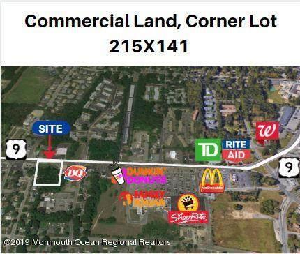 497 Route 9, Bayville, NJ 08721 (#22118857) :: Rowack Real Estate Team