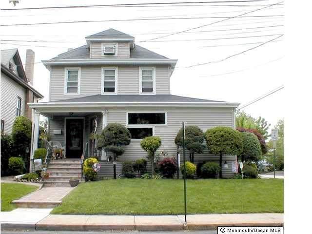 22 Hudson Avenue, Red Bank, NJ 07701 (MLS #22118998) :: Corcoran Baer & McIntosh