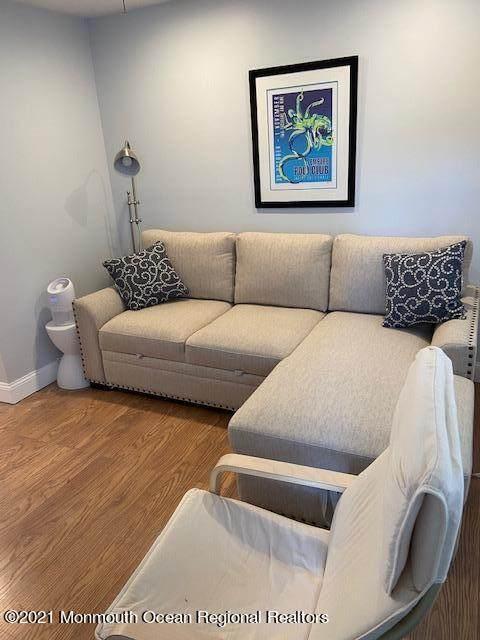 116 Sheridan Avenue A3, Seaside Heights, NJ 08751 (MLS #22119100) :: The Dekanski Home Selling Team
