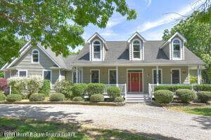 501 Railroad Drive, Little Egg Harbor, NJ 08087 (MLS #22119195) :: The MEEHAN Group of RE/MAX New Beginnings Realty