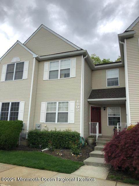 1802 Wagon Wheel Court, Freehold, NJ 07728 (MLS #22119521) :: The DeMoro Realty Group | Keller Williams Realty West Monmouth