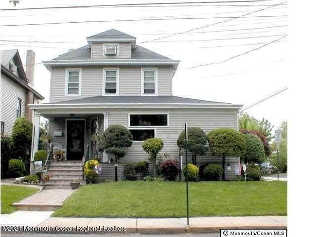 22 Hudson Avenue, Red Bank, NJ 07701 (MLS #22119788) :: William Hagan Group