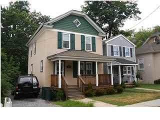 262 Mechanic Street, Red Bank, NJ 07701 (MLS #22119810) :: Parikh Real Estate