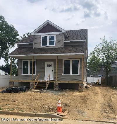 612 Lorillard Avenue, Union Beach, NJ 07735 (MLS #22119878) :: The DeMoro Realty Group | Keller Williams Realty West Monmouth