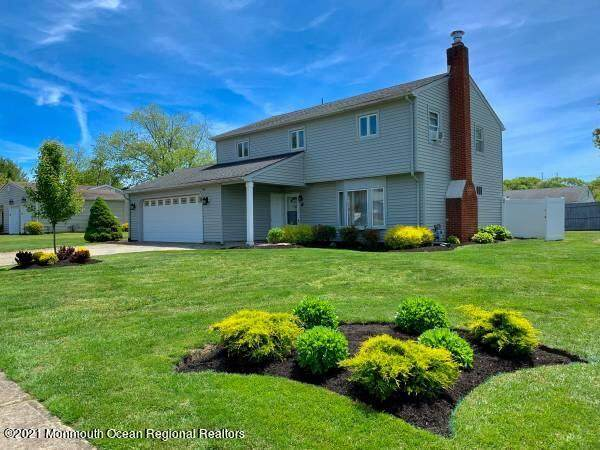 8 Provincial Place, Neptune Township, NJ 07753 (MLS #22121926) :: The MEEHAN Group of RE/MAX New Beginnings Realty