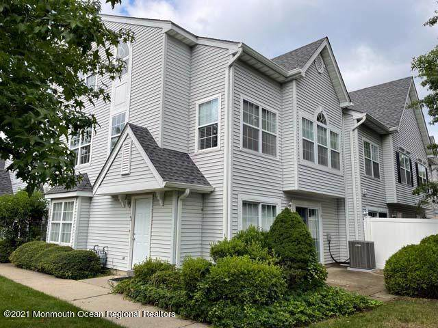 64 Phoenix Court, Tinton Falls, NJ 07712 (MLS #22123202) :: The MEEHAN Group of RE/MAX New Beginnings Realty