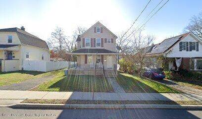 45 W Westside Avenue, Red Bank, NJ 07701 (MLS #22123210) :: The CG Group | RE/MAX Revolution