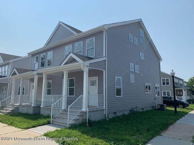 1502 Heck Avenue, Neptune Township, NJ 07753 (MLS #22123353) :: Corcoran Baer & McIntosh