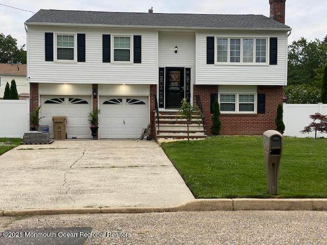 3 Teal Place, Bayville, NJ 08721 (MLS #22123708) :: Team Gio | RE/MAX