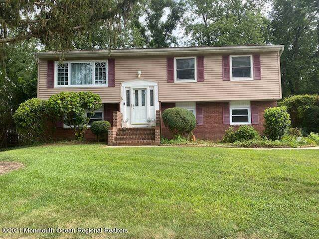 15 Andover Road, Jackson, NJ 08527 (MLS #22124143) :: The MEEHAN Group of RE/MAX New Beginnings Realty
