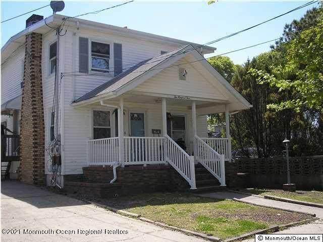 205 16th Avenue, Belmar, NJ 07719 (MLS #22124329) :: The MEEHAN Group of RE/MAX New Beginnings Realty